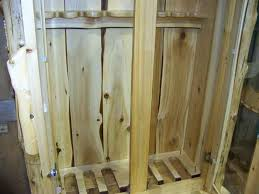 how to build a gun cabinet in a closet plans diy free download