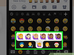 how to add emojis to android the best way to get emoji on android wikihow