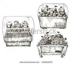 free vegetables market vector download free vector art stock