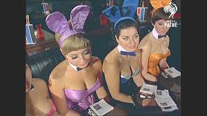playboy bunny girls and the playboy club