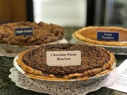 fairfield county s best pies for thanksgiving you ordered