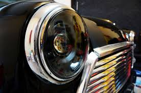 hid lights for classic cars click the image to open in full size mini pinterest minis
