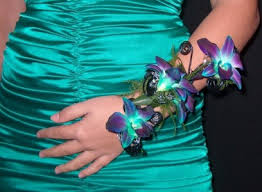 prom flowers bracelet corsage prom flowers in ga flower jazz