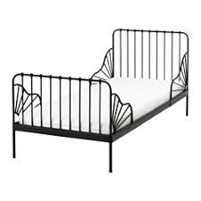 Metal Frame Toddler Bed White Toddler Beds Ikea