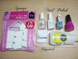 diy nail art step by step images nail art designs