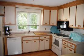 paint to use on kitchen cabinets techniques for painting wood cabinets