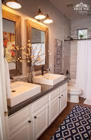 Classy 20 Concrete Tile Bathroom by 12 X 24 Tile Bathroom Bathroom Renovation Concrete Counters