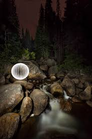 Light Painting Landscape Photography How To Make Orbs Exposure Light Painting Photography
