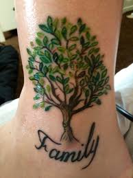 family tree tattoo eyecatchingtattoos com tattoo ideas