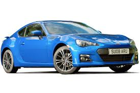car subaru brz subaru brz coupe review carbuyer