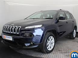 used jeep for sale second hand u0026 nearly new cars motorpoint car