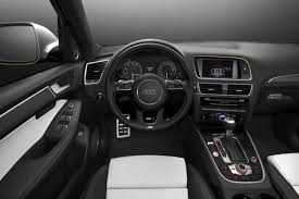 audi q5 supercharged 2014 audi sq5 maintains a youthful supercharged glow ny daily
