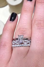 www weddingring lk blue nile wedding ring sets r lk da stackng s r blue nile diamond