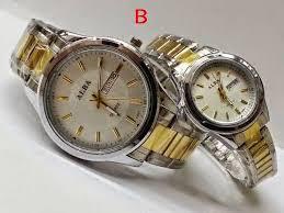 Jam Tangan Alba Pasangan foto gambar terbaru jam tangan alba pasangan murah terbaru