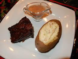 cuisiner le c eri pommes de terre farcies sophien cuisine
