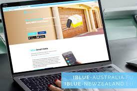 new zealand iblue blog store