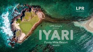 Punta Mita Mexico Map by Iyari Punta Mita Resort U2013 Ultra Luxury Real Estate North Of Puerto
