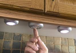 lights for underneath kitchen cabinets battery led lights under cabinet lightings and lamps ideas