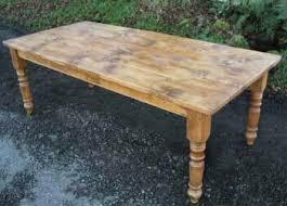 rectangular pine dining table farmhouse dining tables authentic english farmhouse dining table