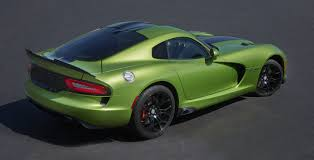 Dodge Viper V10 - the dodge viper will be officially dead in a couple of weeks
