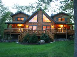 small cabin home house plan cottage house plans houseplans com lakefront planskill