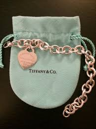heart tag charm bracelet images Tiffany heart tag charm bracelet never liked it anyway jpg