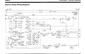 wiring diagram for kenmore dryer wiring wiring diagrams collection