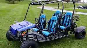 jeep buggy for sale 150cc wrangler 4 seater go kart from saferwholesale com youtube