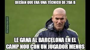 imágenes del real madrid graciosas barcelona real madrid graciosos memes del triunfo madridista