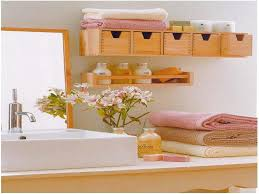 easy and smart bathroom shelf ideas dream houses