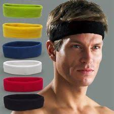 sweat headbands sweat bands clothing shoes accessories ebay
