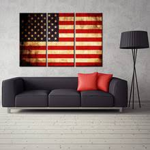 American Flag Living Room by Online Get Cheap American Flag Frame Aliexpress Com Alibaba Group