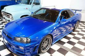 nissan skyline r34 price rip paul walker fast5 skyline jdm car love pinterest cars