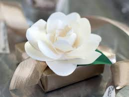 how to make paper gardenias how tos diy