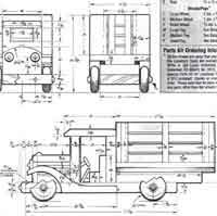 Plans For Wood Toy Trucks by Over 100 Different Wooden Toys To Make Toy Making Pinterest