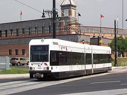 new light rail projects newark light rail wikipedia