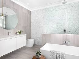 top bathroom designs australia s top bathroom design trends of 2017 realestate com au