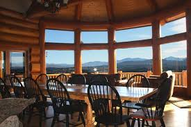 building a home in vermont handcrafted log homes vermont log house builder mountain