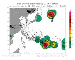 Washington Age Wave Map U2013 by Neoguri Weakens To A Tropical Storm Brings Torrential Rains To