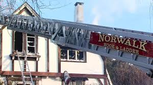 woman dies in fire at norwalk connecticut house with extreme