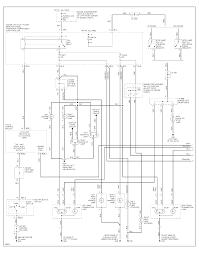 nissan micra headlight wiring diagram nissan wiring diagrams