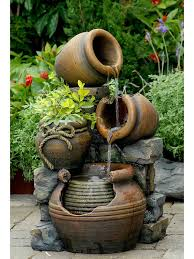 amazing diy water feature ideas on a budget water fountains