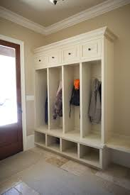 entryway built in cabinets northshore millwork llc built ins entertainment centers