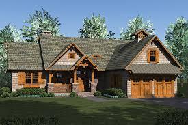 craftsman style house plan 3 beds 3 5 baths 2184 sq ft plan 453
