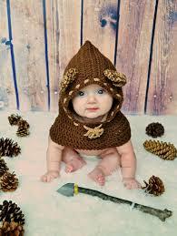 star wars halloween costumes for babies knit bear hoodie ewok hoodie star wars baby ewok hat