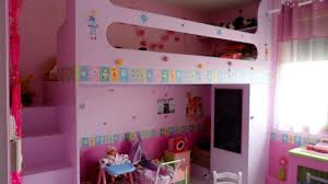 chambre mezzanine fille aménagement chambre fille lit mezzanine gascity for