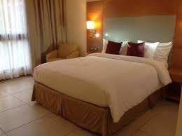 hotel chambre chambre picture of land hotel douala tripadvisor