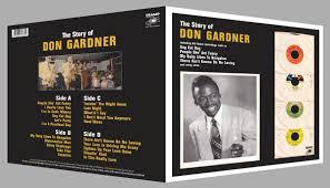 the story of don gardner tramp rec