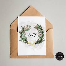 free downloadable christmas card atelier celine