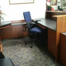 Rulands Used Office Furnishings  Reviews Office Equipment - Used office furniture sacramento